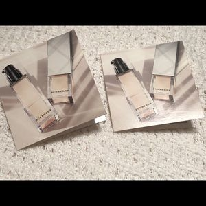 Burberry nude Radiance no 1